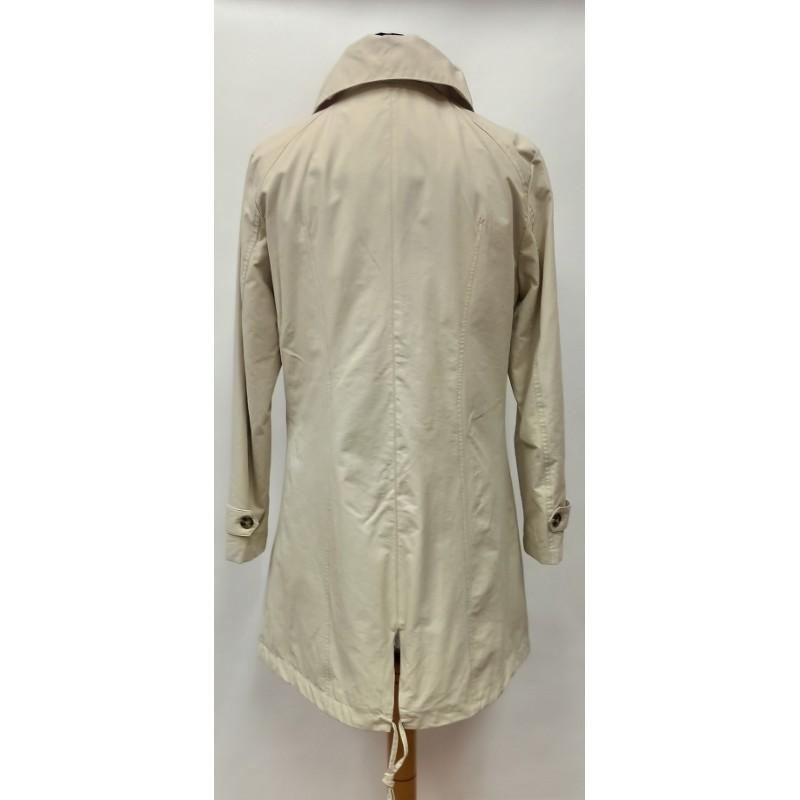 kurtka wiosenna Biba 20KW01 jasny beżowy rozmiar 40 42 44 46 48 50 52