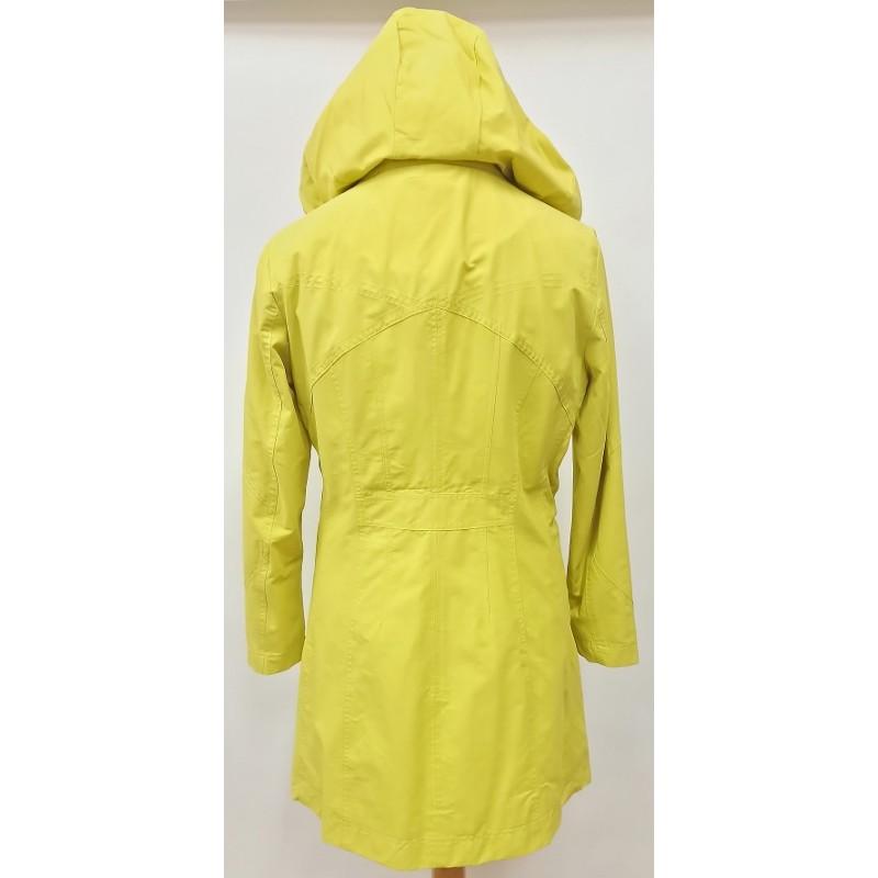 kurtka bawełniana Biba 20KW02 jasno seledynowa rozmiar 40 42 44 46 48