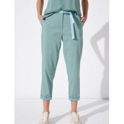 spodnie Feria FH712-5-13 miętowe rozmiar 36 38 40 42 44