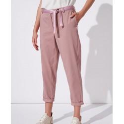 spodnie damskie Feria FH712-5-11 różowe rozmiar 38 40