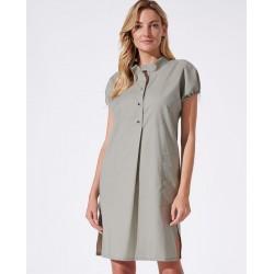 sukienka sportowa Feria FH220-2-29 oliwkowa rozmiar 38 40 42 44 46
