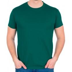 T-shirt Kings 750-101 ciemny benzynowy