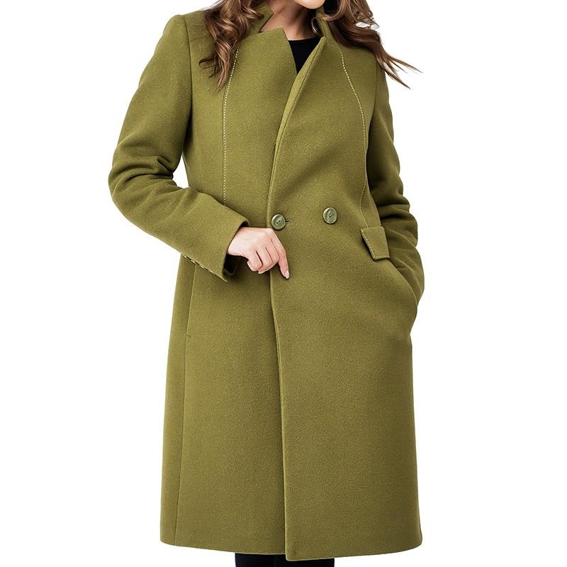 Dziekański Blandyna zielony