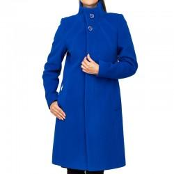 płaszcz Dziekański Kiara 166 modrak rozmiar 36 38 48