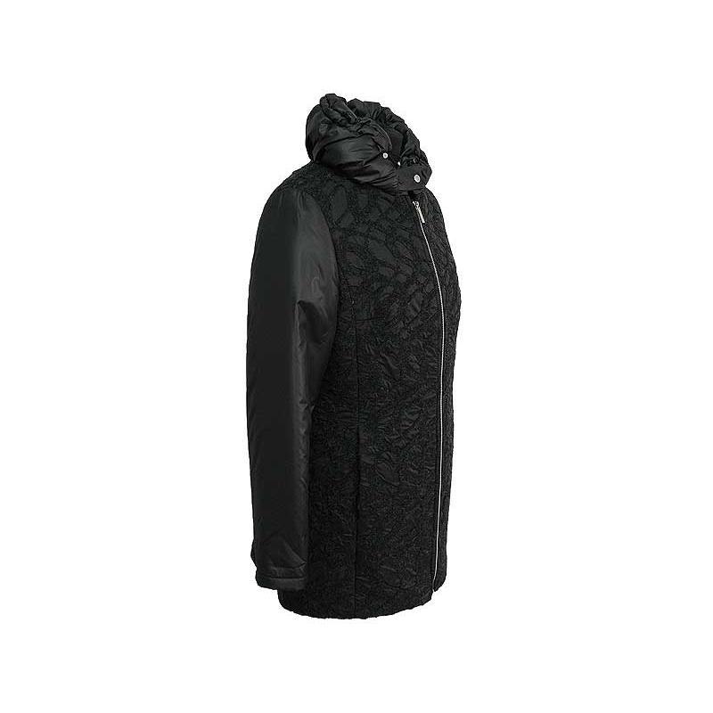 kurtka damska Biba Megan czarna rozmiar 36 38 40 42
