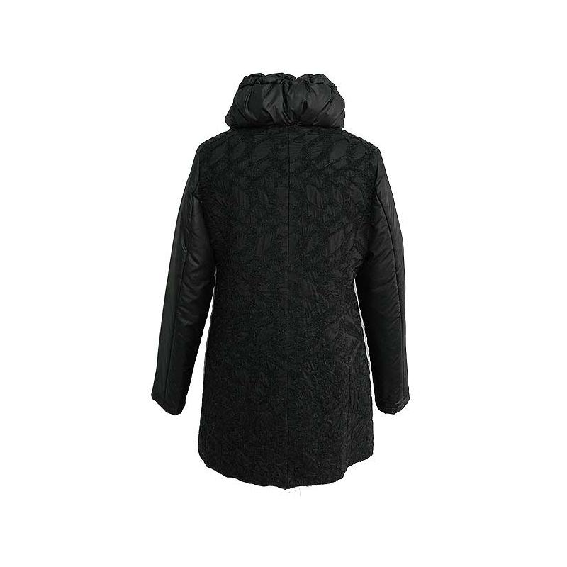 kurtka damska Biba Megan czarna rozmiar 36 38