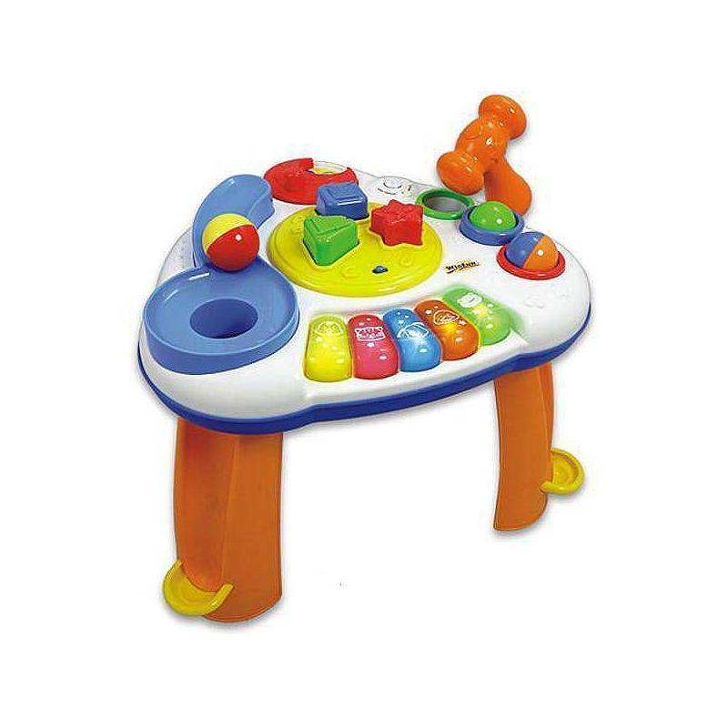 Stoliczek z piłeczkami Smily Play 0812