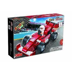 Klocki BanBao 8611 Smok Racer