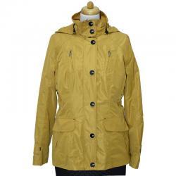 kurtka Biba Estera żółta rozmiar 42