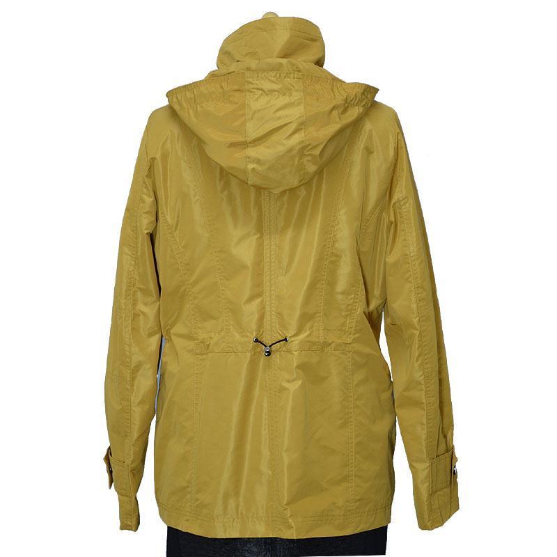 kurtka Biba Estera żółta