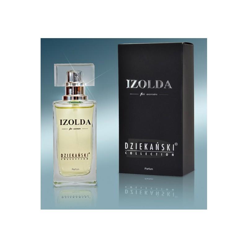 perfumy Izolda