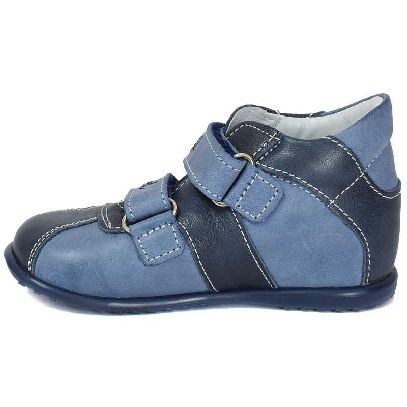 Emel E1083 niebieskie