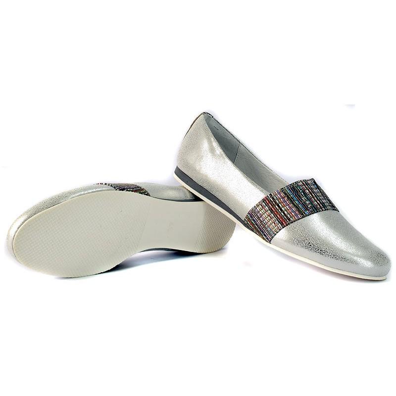 Marshall 5055 srebrne