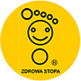 logo Zdrowa Stopa