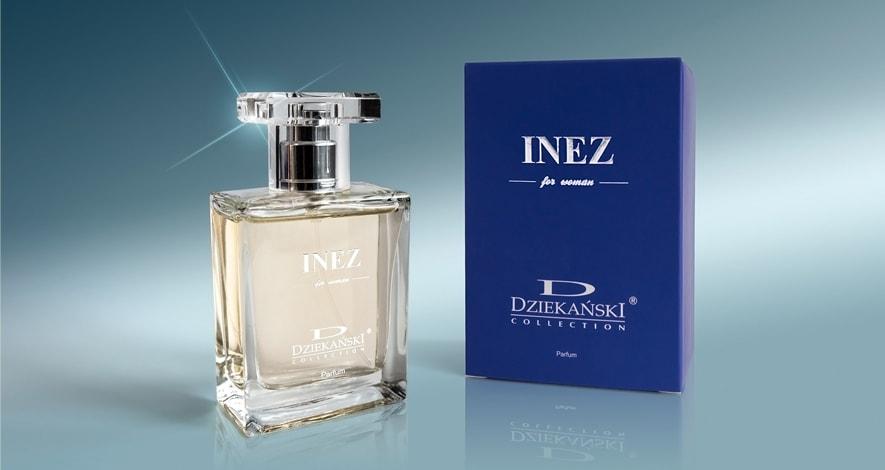 perfumy Dziekański Inez